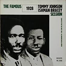 the famous 1928 session LP