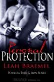 Front cover for the book Personal Protection (Hauberk Protection) by Leah Braemel