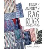 Finnish American Rag Rugs: Art, Tradition, & Ethnic Continuity (Hardback) - Common