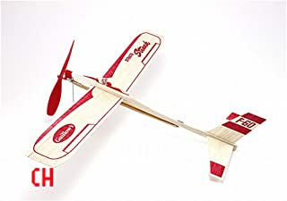 product image for Guillow GUI60 Strato Streak Rubber Band Powered Glider