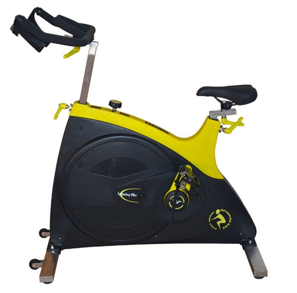 LIJUAN Turnhalle gewidmet kommerziellen Ultra-Leise Spinnerei Übung Fitnessgeräte Hause Heimtrainer Fahrrad Abnehmen