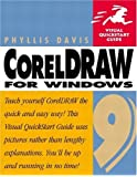 CorelDRAW 9 for Windows by Phyllis Davis (1999-07-16)