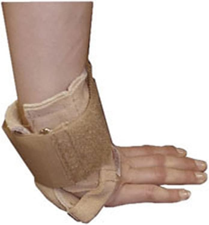B0000CDBLJ Ezy Pro Wrist Support Brace 517JtxUkdmL