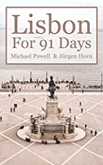 Professional travelers Michael and Jürgen lived for 91 days in Lisbon. The capital of Portugal has become one of the most popular tourism destinations in Europe, and for three months, Michael and Jürgen would make it their mission to find out...