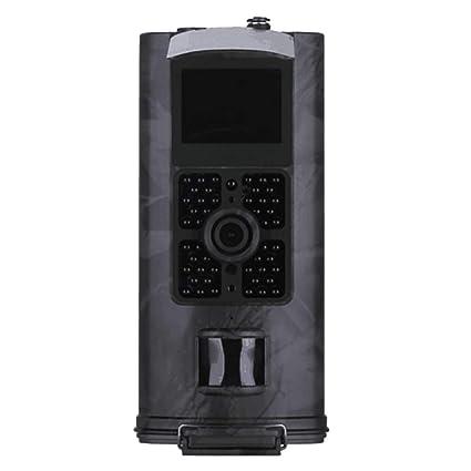 Luckyza SMS MMS GPRS Cámara De Caza 1080P 16MP IP54 Cámara De Vigilancia Digital Velocidad De
