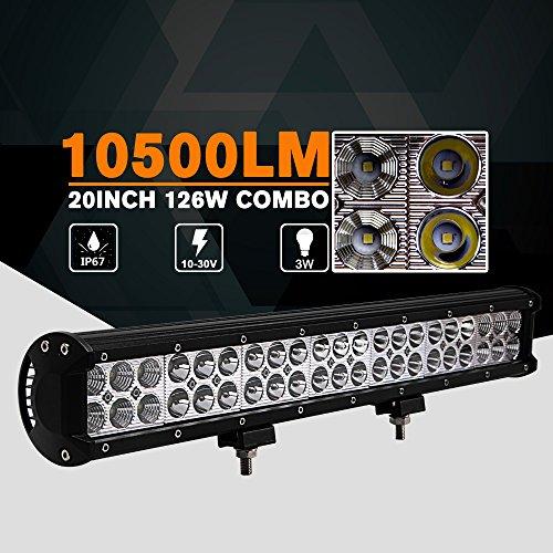 Glotech-C3CR-Light-Bar