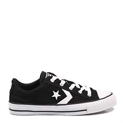 Converse Unisex Kids  Star Player Ox Fitness Shoes  Amazon.co.uk ... 10706f03c
