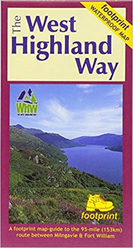 The West Highland Way (National Trail Guides)