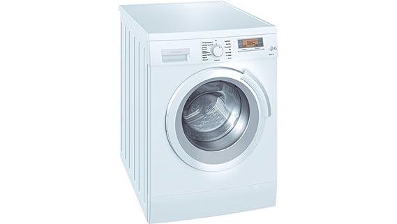 Siemens waschmaschine wm 14s740: amazon.de: elektro großgeräte