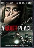 A Quiet Place DVD 2018