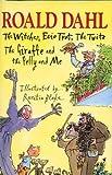 Download Roald Dahl Omnibus in PDF ePUB Free Online
