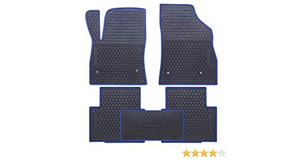 2008 Mini Cooper Convertible Black Loop Driver /& Passenger Floor GGBAILEY D2474A-F1A-BK-LP Custom Fit Car Mats for 2005 2006 2007