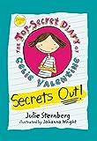 Secrets Out! (The Top-Secret Diary of Celie Valentine)