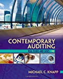 Contemporary Auditing 9th Edition