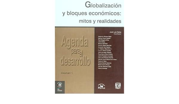 Amazon.com: Agenda para el desarrollo vol. 1. Globalizacion ...