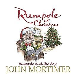 Rumpole at Christmas