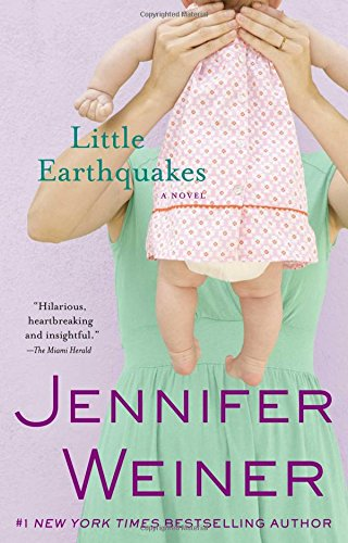 Little Earthquakes: A Novel (Washington Square Press)