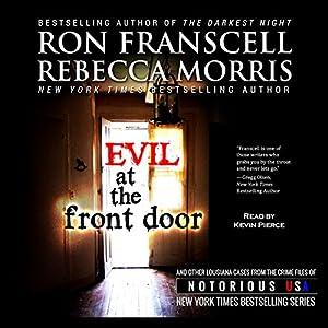 Evil at the Front Door Audiobook