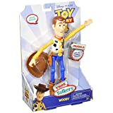 Disney Toy Story Juguete Película Figuras Parlantes, Woody