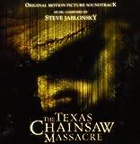 Texas Chainsaw Massacre (Jablonsky) by Steve Jablonsky (2003-10-21)