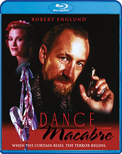 Blu-ray : Dance Macabre (Widescreen)