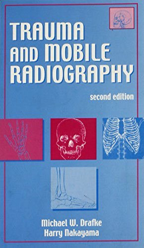 Trauma and Mobile Radiography (Panther Mobile Pink)