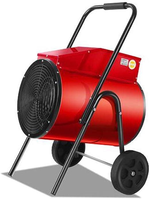 CJC Termoventiladores y calefactores cerámicos 15KW 30KW 380V ...