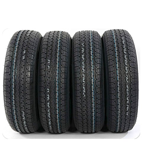 205 75 15 trailer tires 8 ply - 4