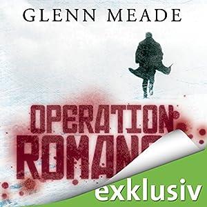 Operation Romanow Hörbuch