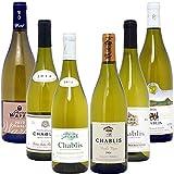 シャブリ101蔵特選 白ワイン6本セット((W0C608SE))(750mlx6本ワインセット)