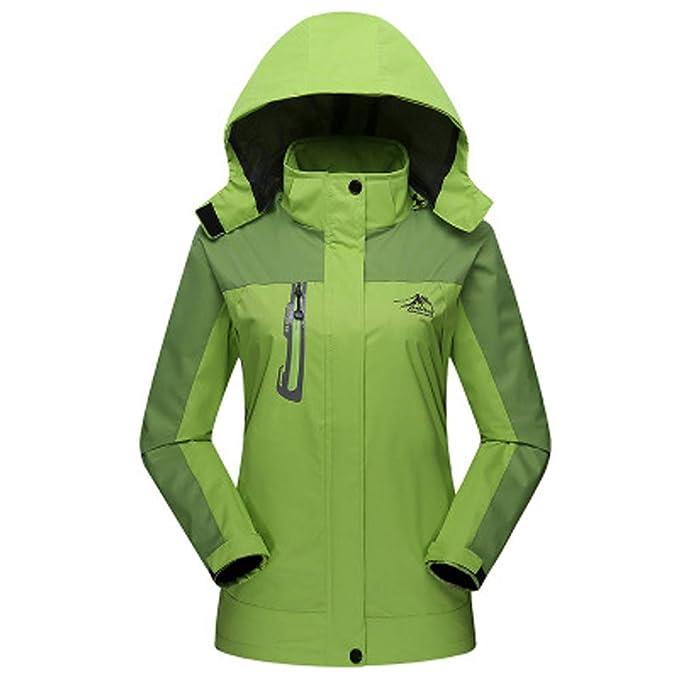 LILICAT❋ Plus Chaqueta de Terciopelo, Mujer Hombre Invierno Casual Largo algodón Acolchado Terciopelo Espesado Abrigo Deportivo al Aire Libre: Amazon.es: ...
