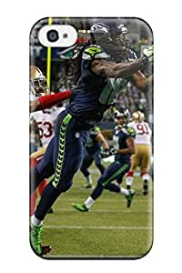 Carroll Boock Joany's Shop seattleeahawks NFL Sports & Colleges newest iPhone 4/4s cases