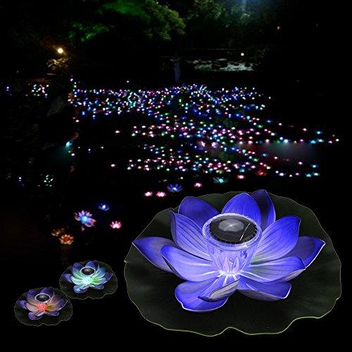 Ideal Garden Lights in US - 1