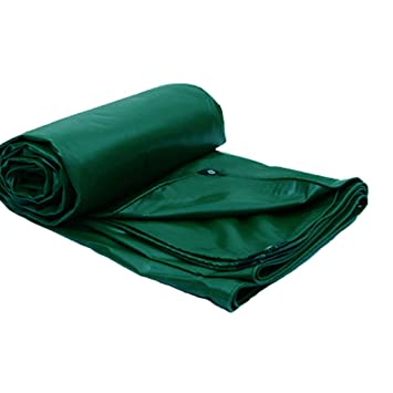 Impermeabilizante de lona resistente para uso intensivo protector solar al aire libre sombrilla cubierta de la