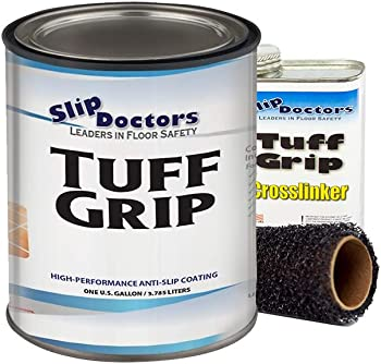 Slip Doctors Industrial Grade Pool Deck Paint