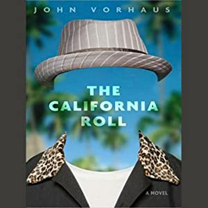 The California Roll Audiobook