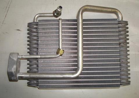 New Ac Evaporator Core - 9