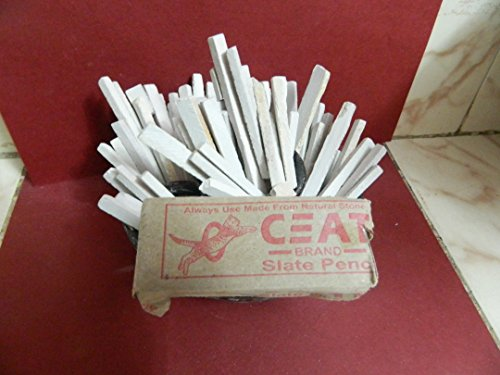ceat brand slate pencil chalk made from natural india saleti 200