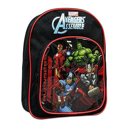 Marvel Boys Avengers Backpack