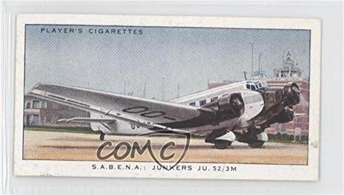 sabena-junkers-ju-52-3m-trading-card-1936-players-international-air-liners-tobacco-base-9