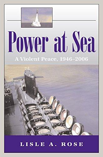 power at sea - 6