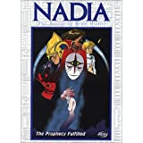 Nadia: Secret of Blue Water: V10 Prophecy Fulfilled