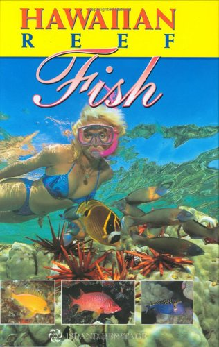 Hawaiian Reef Fish (Hawaii Reef Fish)