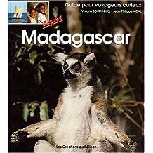 Bonjour Madagascar