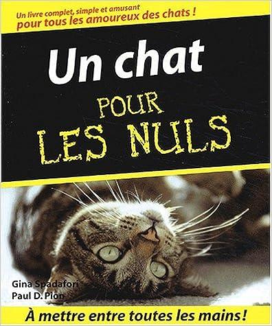 Lire un Un chat pour les nuls epub pdf