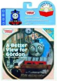Better View For Gordon Book & CD (Thomas & Friends) (Book and CD)