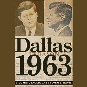 Dallas 1963 Audiobook