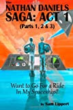 Want to Go for a Ride in My Spaceship?, Sam Lippert, 1499242743