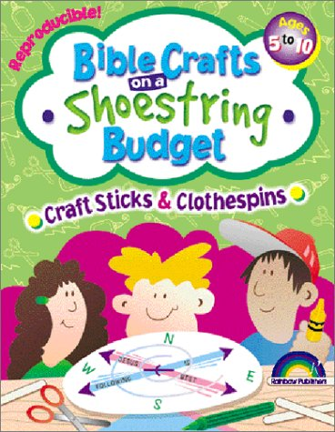 more-bible-crafts-on-a-shoestring-budget-craft-sticks-clothespins
