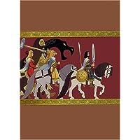 Arthur : Kulhwch et Olwen - Drystan et Esyllt - Gereint et Enid (coffret de 3 volumes)